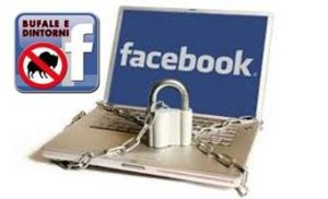 Sicurezza Internet - Facebook